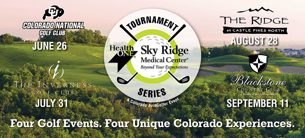 2017 Tournament Series