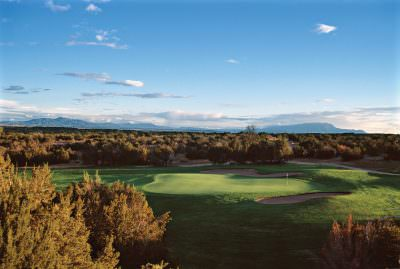 Cochiti Golf Course