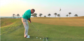 Chipping fundamentals from Coach Gary Alliss.