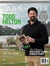 Spring 2017 Magazine - Colorado AvidGolfer