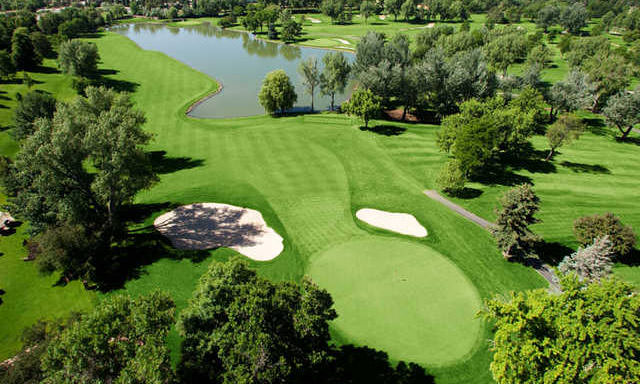 Cherry Hills Country Club - 2018 CAGGY Award Winner - Best Overall Experience