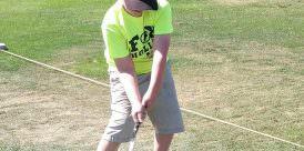 junior golfers lakewood zeke