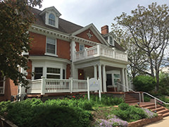 Judis House