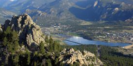 Estes Park Brews with Views Cover