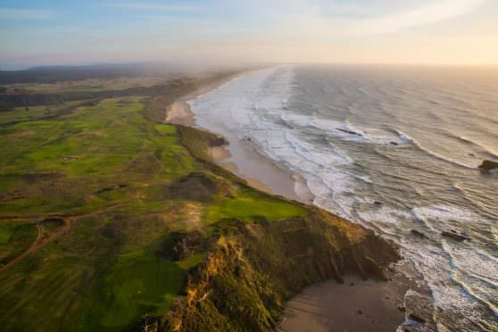 bandon dunes sheep ranch