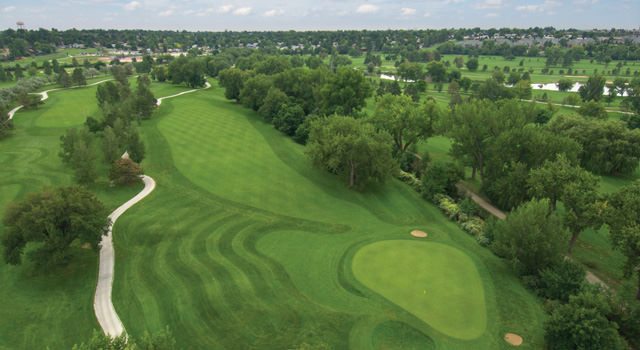 mile high golf at $52.80 hyland hills blue course