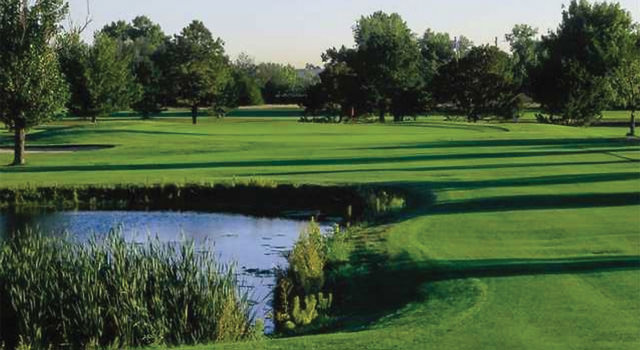 springhill mile high golf at $52.80