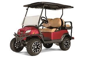 Luxury Cars - ClubCar Onward Golf Cart