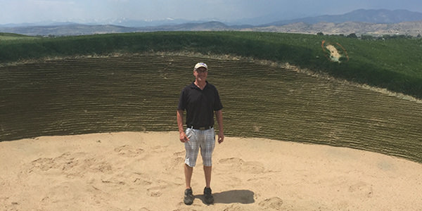 TPC Colorado Bunker