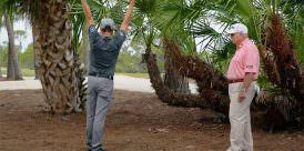 Rickie Fowler Punch Shot PGA Championship Cover