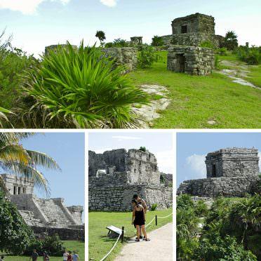 5 Reasons to Visit Mexico's Riviera Maya
