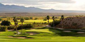 mesquite gaming golf
