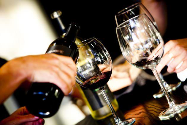 New Wine Spots Scottsdale