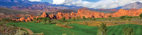 Sky Mountain Utah St. George Golf