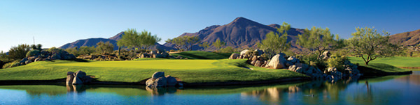Desert Mountain Disneyland for Golfers