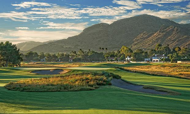 Scottsdale Golf Week Is Jan 8 14 Colorado Avidgolfer