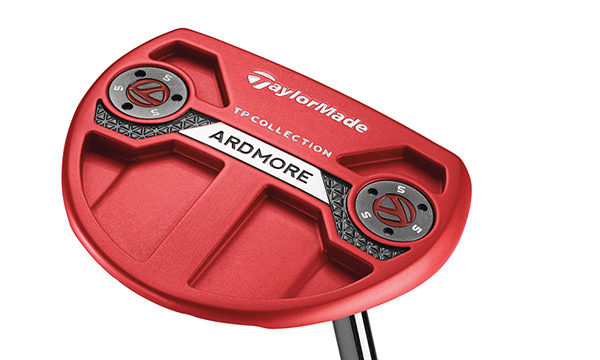taylormade tp red ardmore