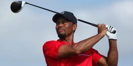 Breaking Down Tiger Woods' New Swing