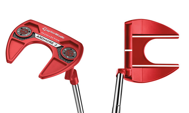 taylormade tp red collection cover