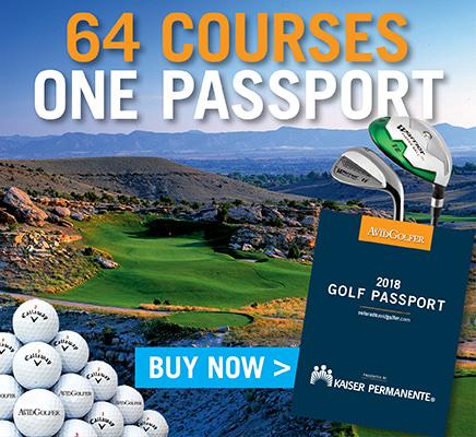 BREAKING: 2018 Golf Passport is Now on Sale!