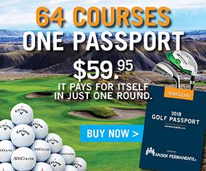Golf Passport