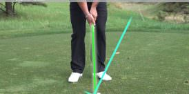 golftec short game drill chipping pitching