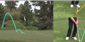short game chipping and pitching golftec