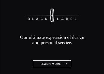 Landmark Lincoln Black Label