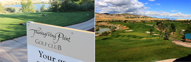 A Thanksgiving Golf Feast Of Many Courses Colorado Avidgolfer