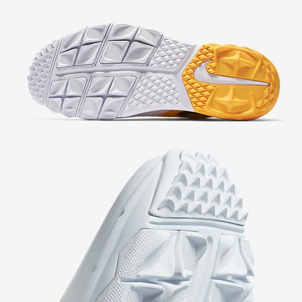 nike fi flex golf shoes sole