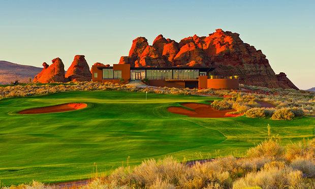b78e89332ecf Utah s Famed Red Rock Golf Trail - Colorado AvidGolfer