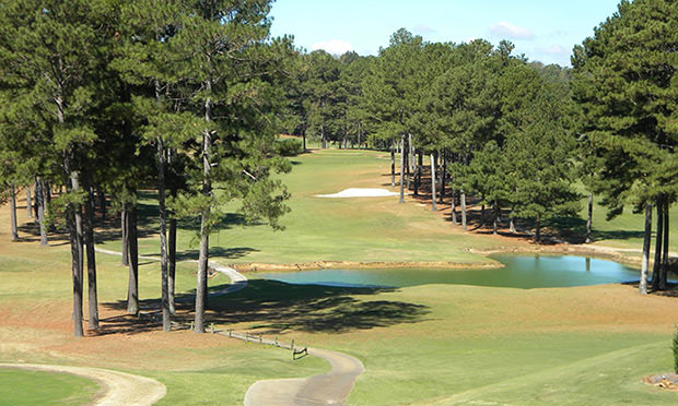 alabama golf tp country club