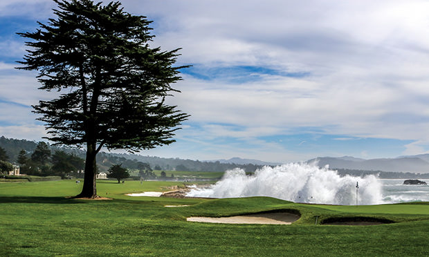 In Praise of Pebble (and Monterey)