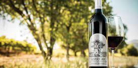 silver oak wine cover photo