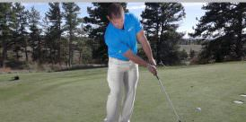 chipping faults golftec