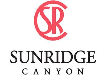 sunridge canyon logo