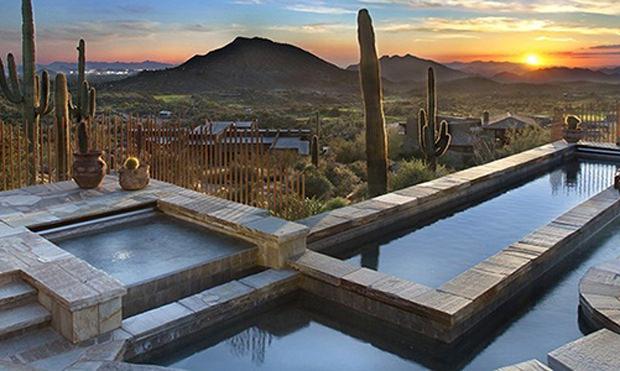 desert mountain scottsdale pool