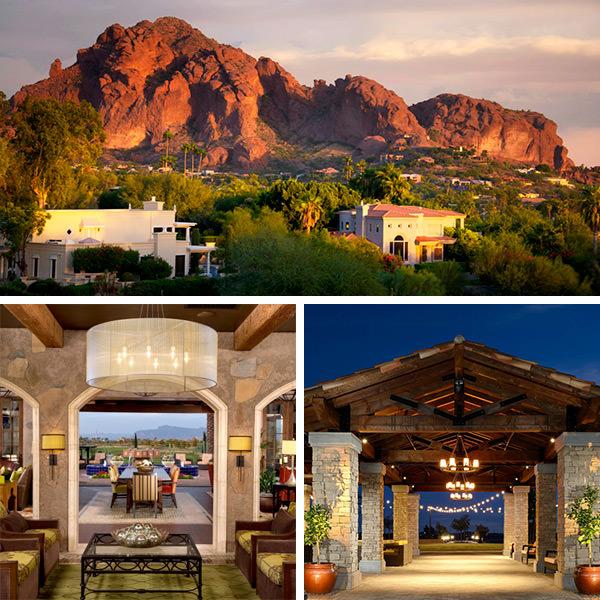 Luxurious Arizona Living