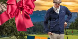 golf presents and golf gifts 2017