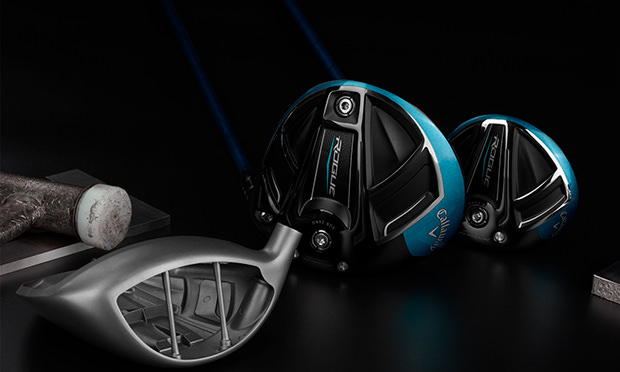 Callaway Continues Piling on the Heat with 2018 Rogue Driver