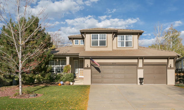 getting home highlands ranch