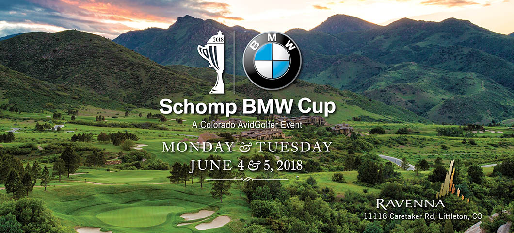 2018 Schomp BMW Cup at The Club at Ravenna