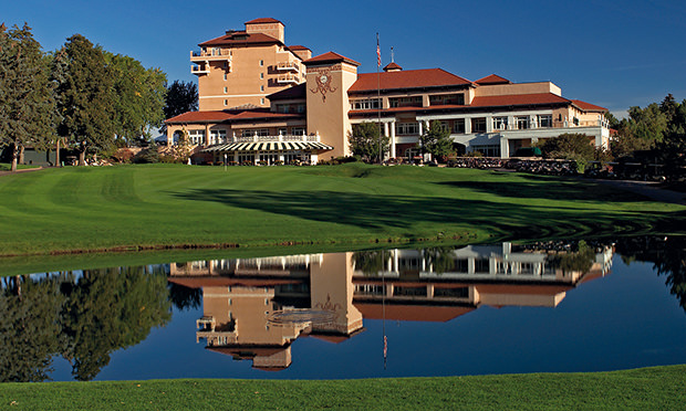 The Broadmoor Golf Club - 2018 CAGGY Award Winner - Best Conditions