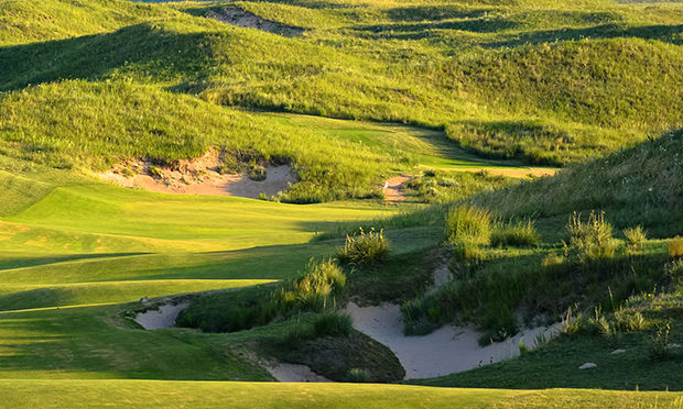 Ballyneal - 2018 CAGGY Award Winner - Best Front Range/Northeast Club
