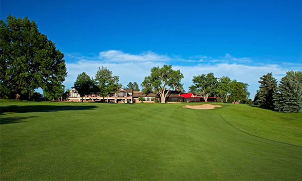 Cherry Hills Country Club - 2018 CAGGY Award Winner - Best Clubhouse