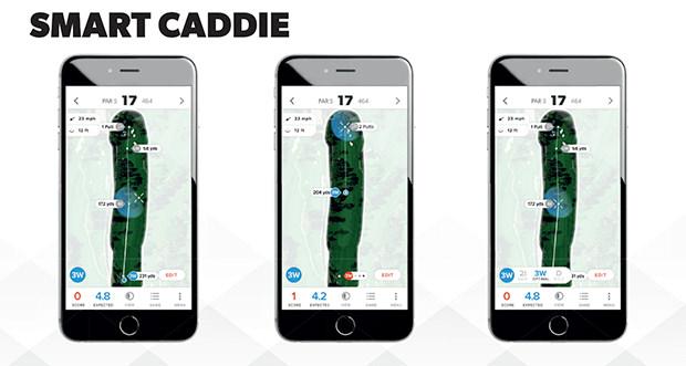 Game Golf Pro Smart Caddie