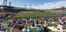 Salt River Fields - Arizona Spring Training 2018