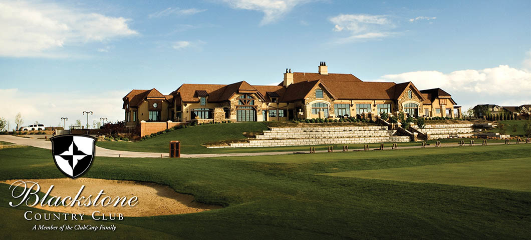 2018 Colorado AvidGolfer Tournament Series - Blackstone Country Club - August 20th