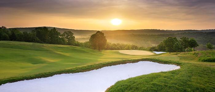 Tom Fazio's Buffalo Ridge Golf Course