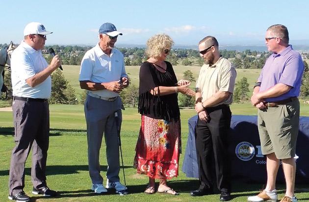 2017 Colorado PGA REACH Pro-Am